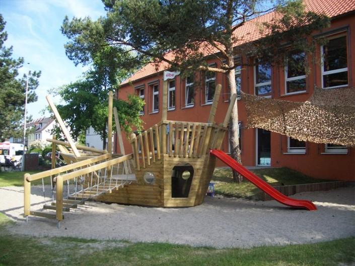 Meykopff Referenzen Spielplatzbau