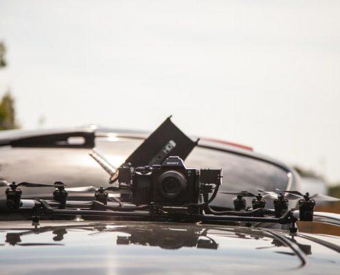 Meykopff Garten- und Landschaftsbau Drohnenflug Drohne