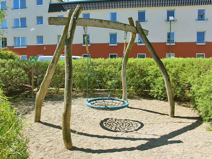 Meykopff Garten- und Landschaftsbau Lübeck Spielplatz Kita Drachennest