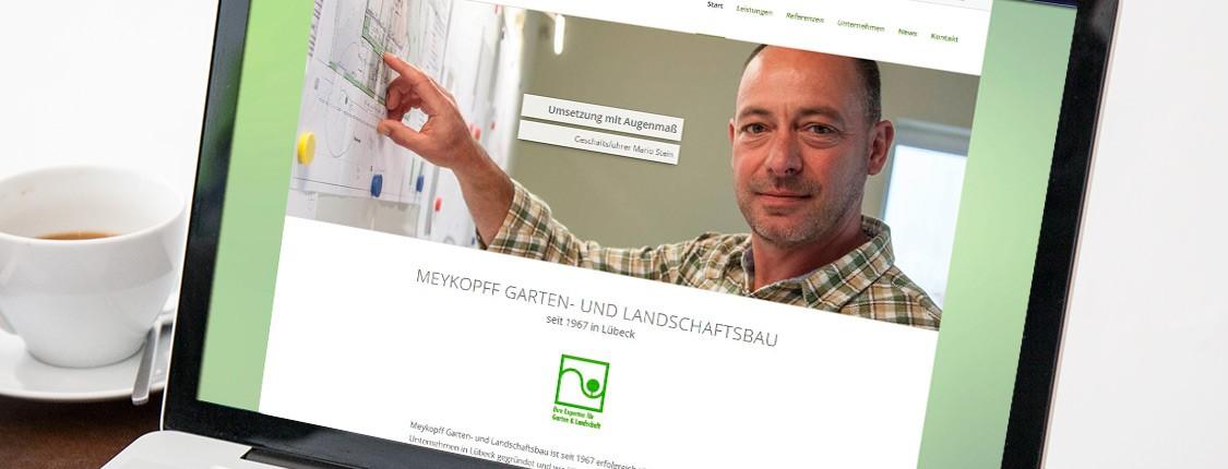 Meykopff Garten- Landschaftsbau Lübeck
