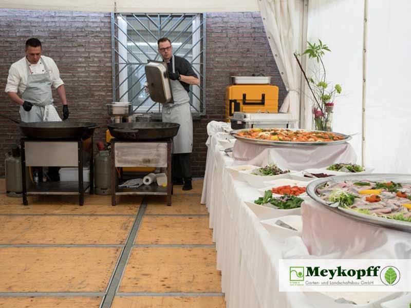 Meykopff Jubiläumsfeier 50 Jahre 2017