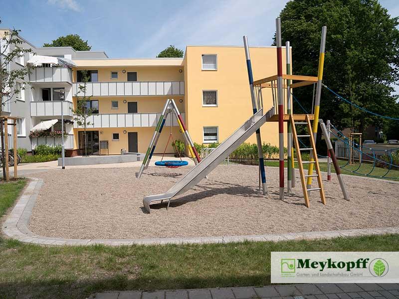 Meykopff Garten- und Landschaftsbau Huntenhorster Weg