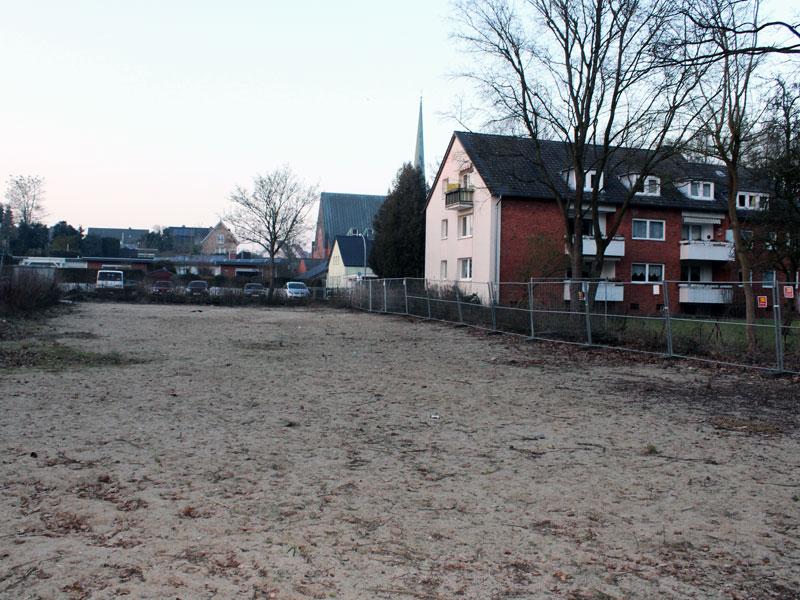 Meykopff GaLaBau Spiel- und Sportplatzbau Schmiedekoppel