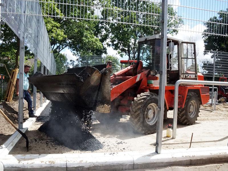 Meykopff GaLaBau Schmiedekoppel Bauarbeiten
