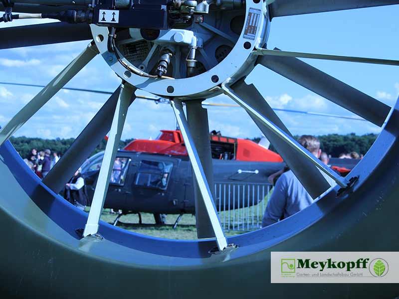 Meykopff GalaBau - Turbine