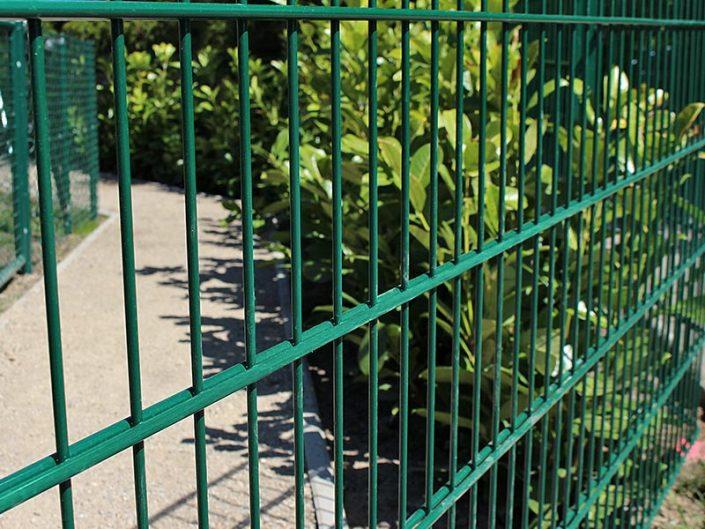 Meykopff Garten- und Landschaftsbau Lübeck Zaun und Hecke
