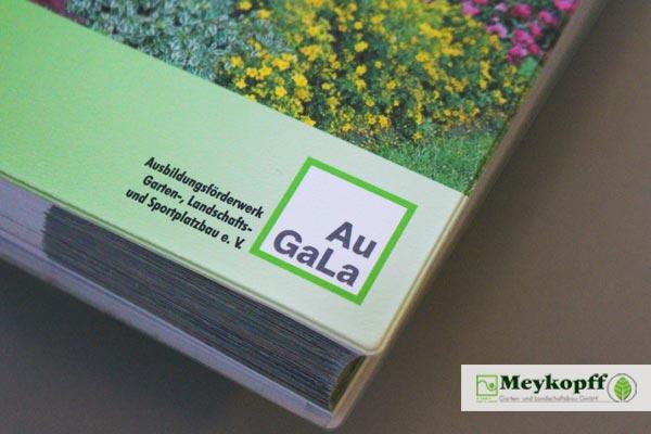 Meykopff GaLaBau Lübeck - Unterrichtsmaterial Nahaufnahme