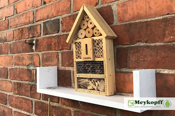 Meykopff Insektenhotel