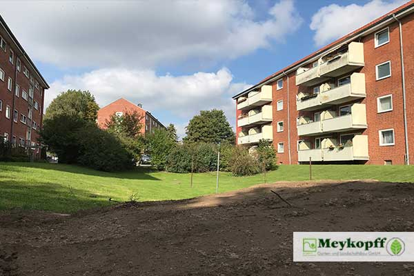 Meykopff GalaBau Lübeck Andersenring 4