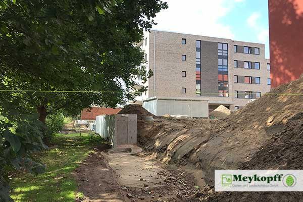 Meykopff GalaBau Lübeck Andersenring 3